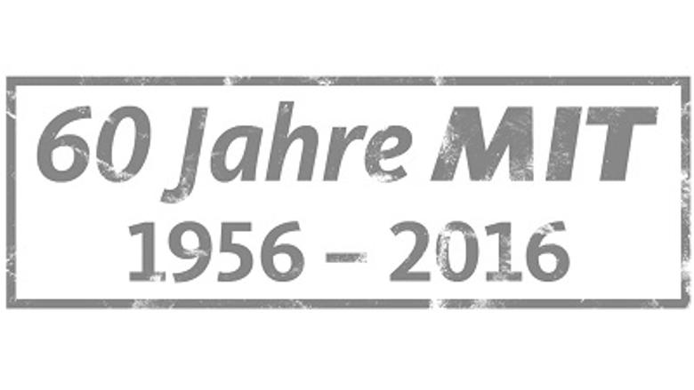 60 Jahre MIT