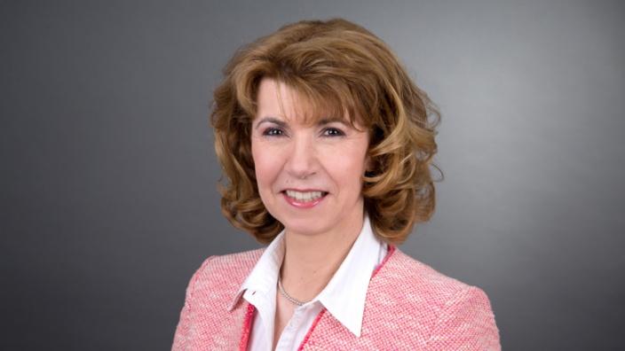 Dr. Martina Schwartz-Gehring